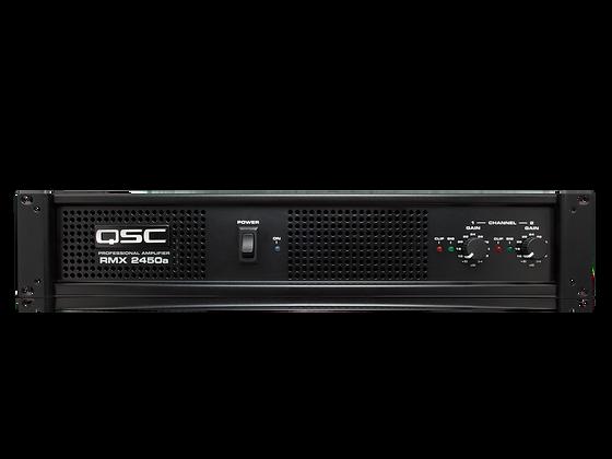 QSC - RMX2450a