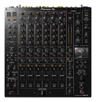 PIONEER -DJM-V10