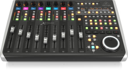 Behringer -X TOUCH