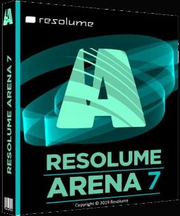 Resolume arena 7