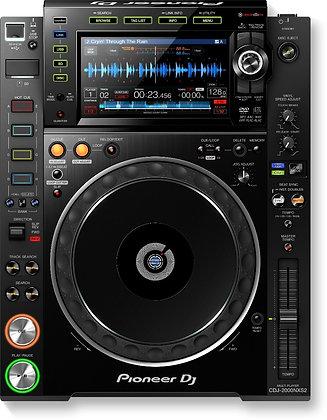 PIONEER - CDJ-2000NXS