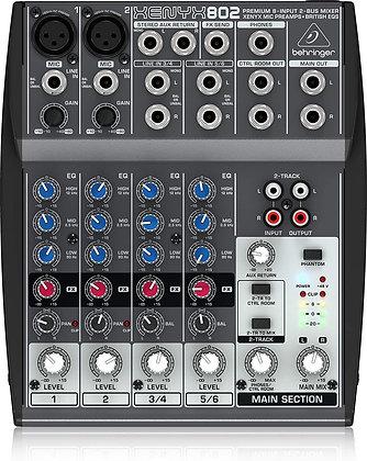Behringer - 802X