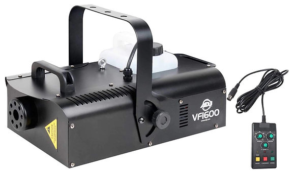 AMERICAN DJ - VF1600