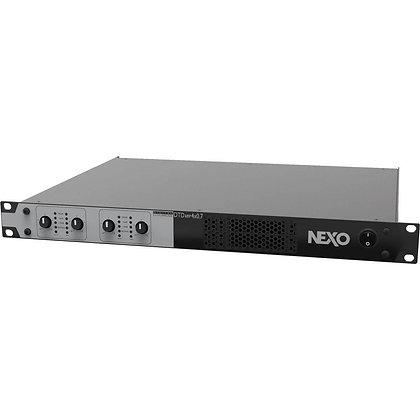 NEXO - DTD AMP 4X0.7U