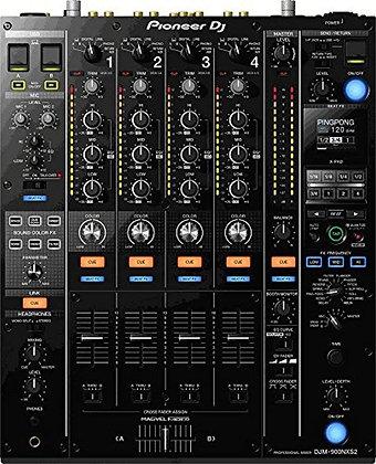 PIONEER -DJM-900NXS2