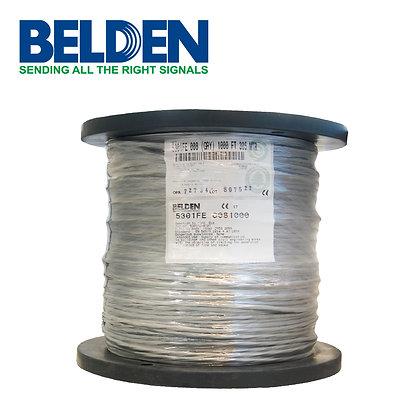 BELDEN CABLE MICROFONO DE 305m (1000 pies) - 8422 0601000