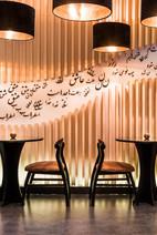 20160707 - Elahe Sartaj - Shabdar Cafe -