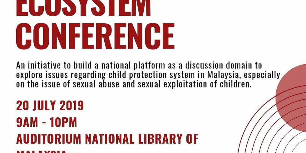 National Comprehensive Child Protection Ecosystem Conference