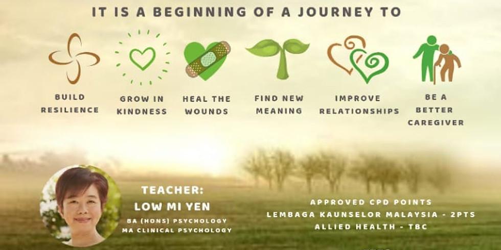 Mindful-Spa Self Compassion & Mindfulness Workshop