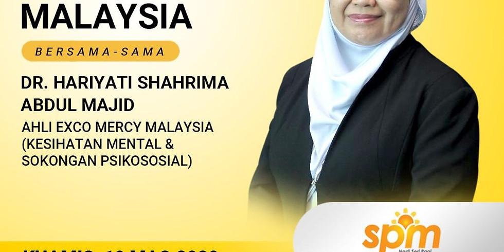 Bina Kekuatan Mental Rakyat Malaysia