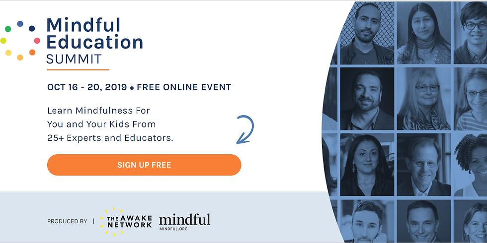 Mindful Education Summit