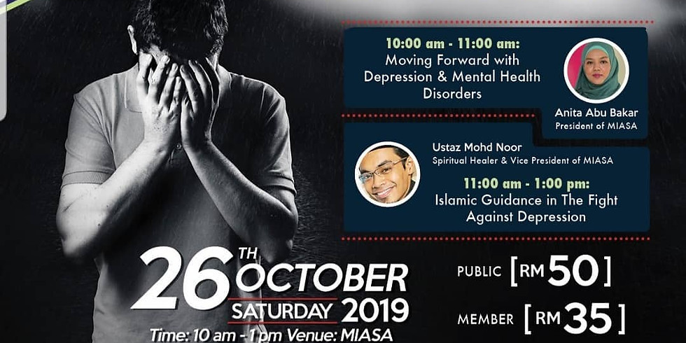 Islamic Guidance in the Fight Against Depression