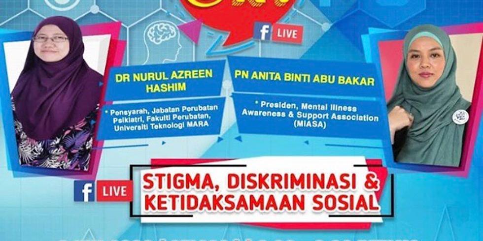 Awak Ok? : Stigma, Diskriminasi & Ketidaksamaan Social