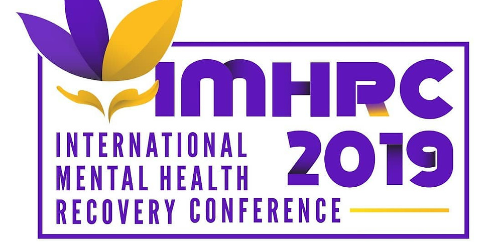 International Mental Health Recovery Conference
