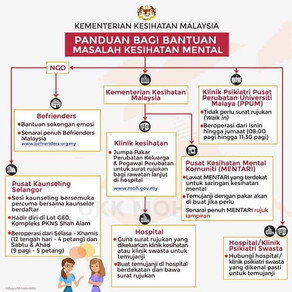 Guidelines on Navigating the Public Mental Healthcare System