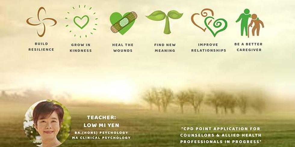 Self-Compassion & Mindfulness
