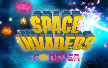 Review: Space Invaders Forever