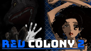 Review: Red Colony 2