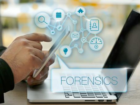 Digital Forensics - Enhancing White Collar Crime Investigations Globally.