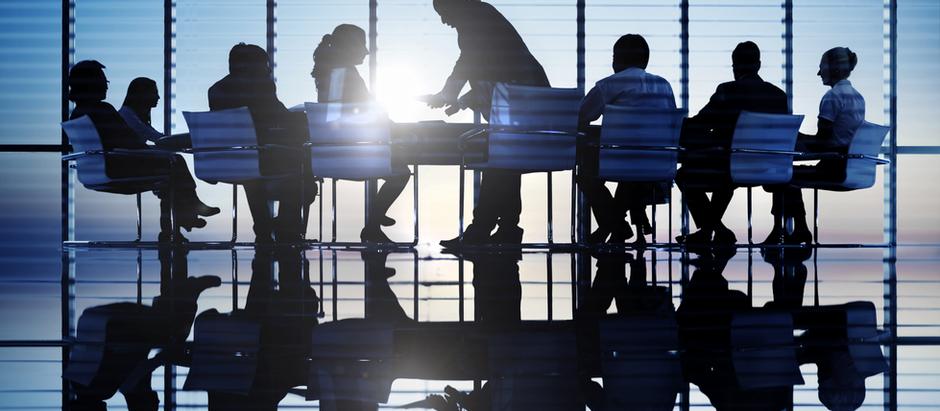 Cross Border Consultancy's Corporate Launch & Advisory Panel