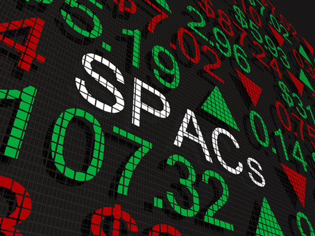 I-OnAsia Provide Expert Insights to the  International Financial Law Review on how SPACs can win...