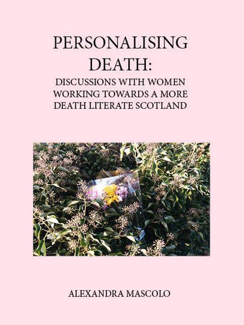 Personalising Death