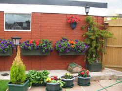 Garden mantenance leyland