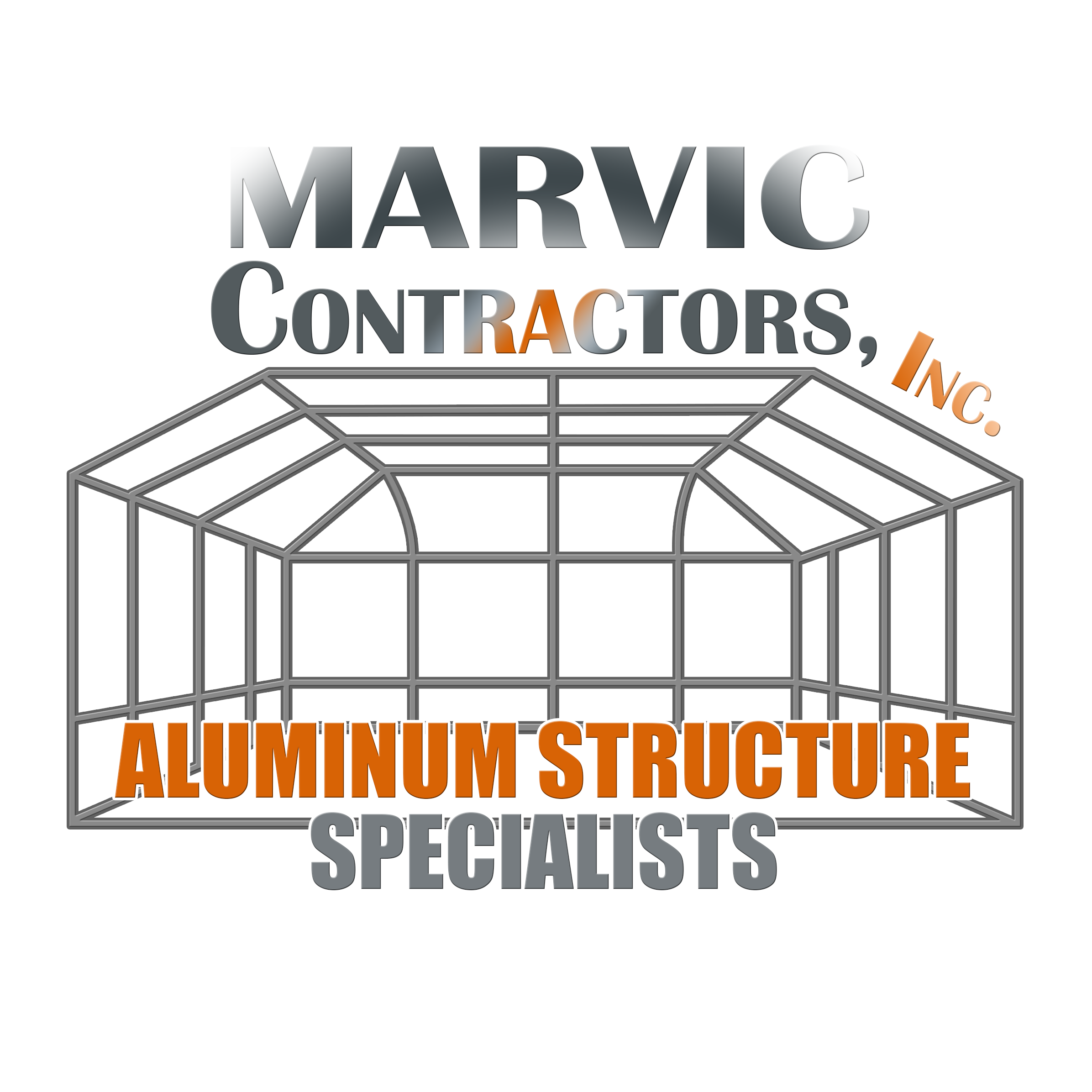 Logo for Marvic Contractors Inc
