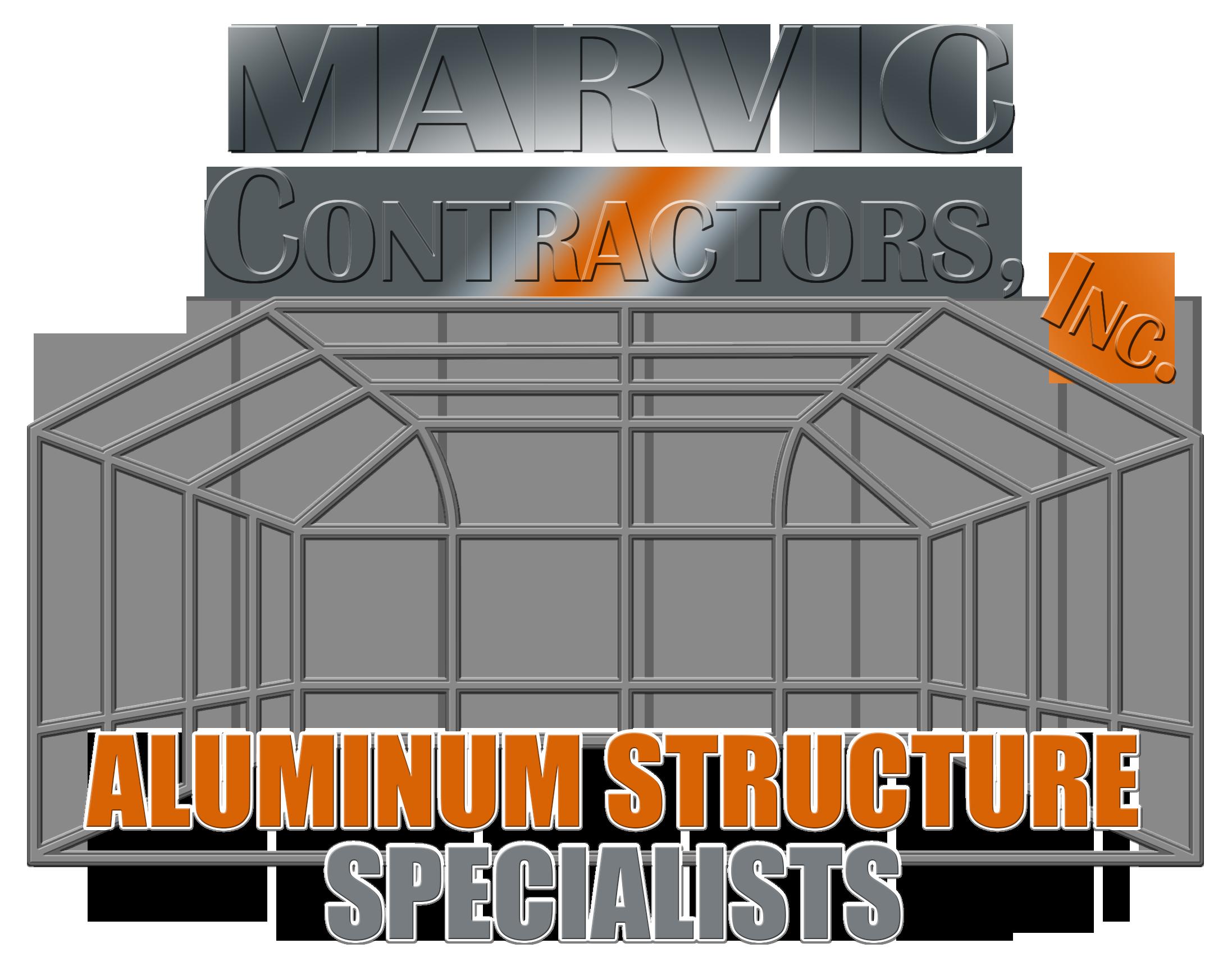 Marvic Aluminum Contractors Inc Home More Info