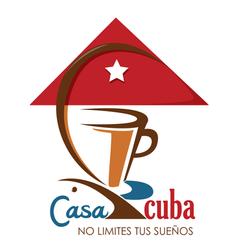 LOGO for Casa Cuba