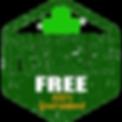 Pesticide Free, go green