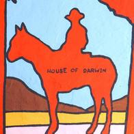 HOUSE OF DARWIN