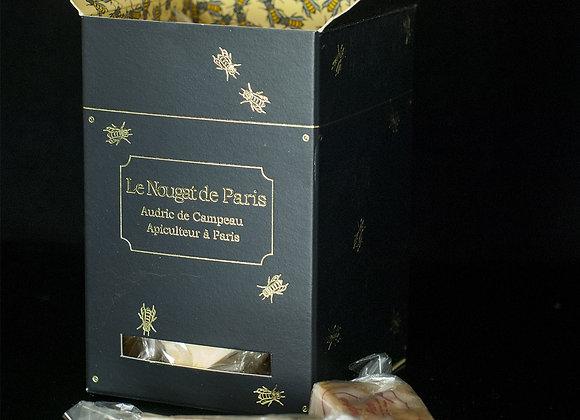 Nougat au miel de Paris 150 g