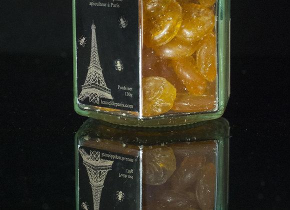 Bonbons au miel de Paris 130g