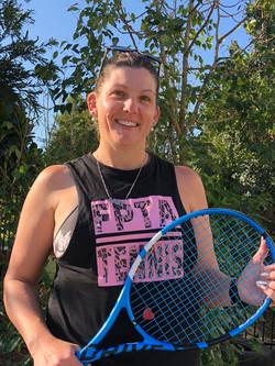 Coach AJ - Director of Tennis