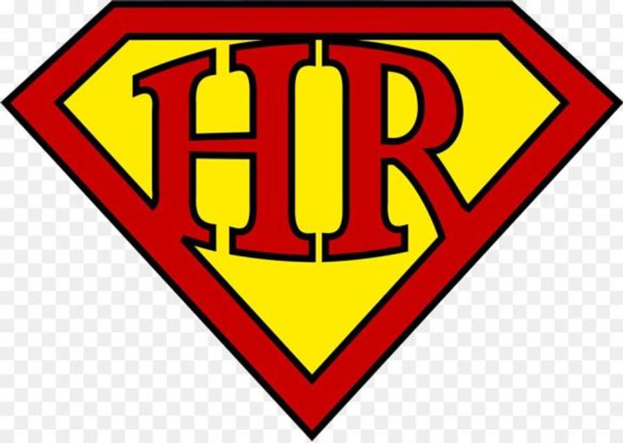 HR-superhero