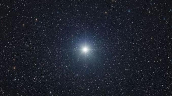 Sirius-Star