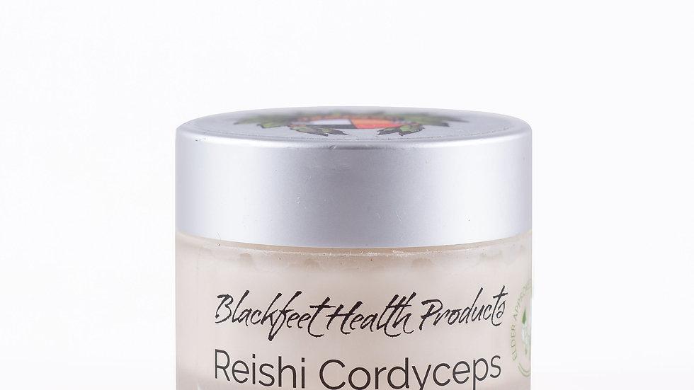 Reishi Cordyceps Skin Cream