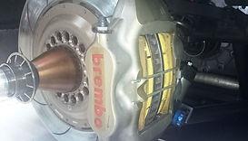 brembo brake disc caliper rotor aston ma