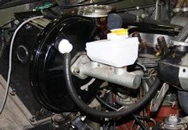 vacuum brake servo power booster unit.jp