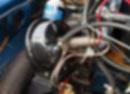 morris minor brake master cylinder and s