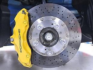Brakes disc caliper porshe.jpg
