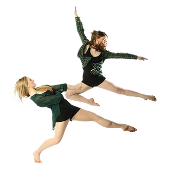 C and C Dance Students