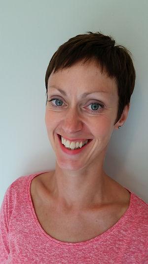 C&C Dance School Principal Charlotte Walford