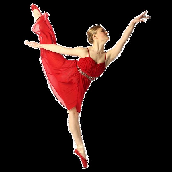 Past C&C Dance School student - Alex