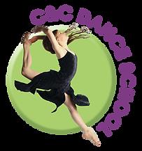 C&C Dance School logo