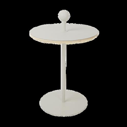 Plain Table 3