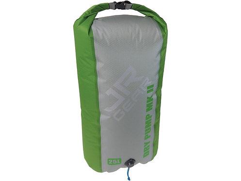 JR Gear Dry Bag Pad Inflator
