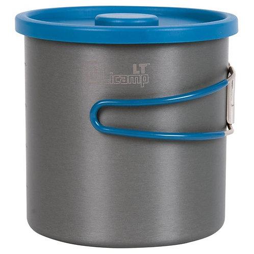 OliCamp LT Pot (Hard Andonized) 1L