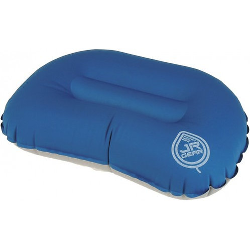 JR Gear Hood Pillow Lite